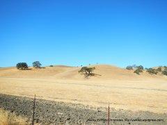 tassajara hills