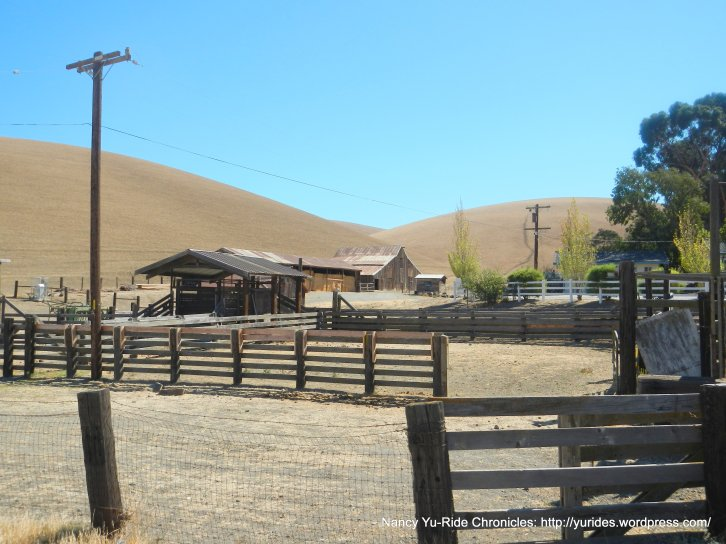 altamont ranch