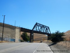 altamont pass trestle