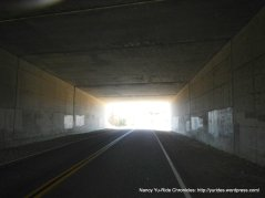 I-580 underpass