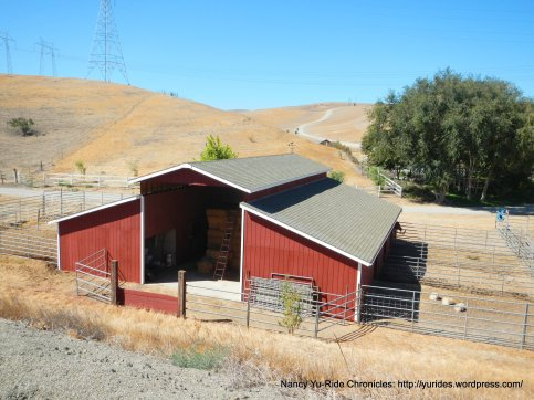 midway rd barn