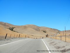 patterson pass rd to false summit