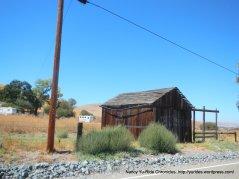 valley ranch barn