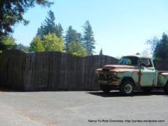 jovine rd vintage truck