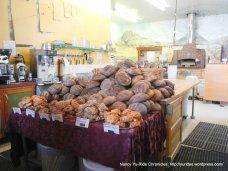 wild flour bread