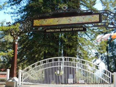ratna ling retreat center