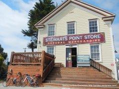 stewarts point store