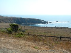 coastal headlands