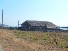 coastal ranch