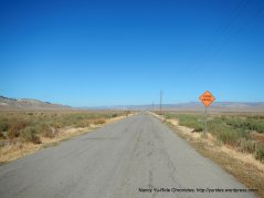 cholame valley rd