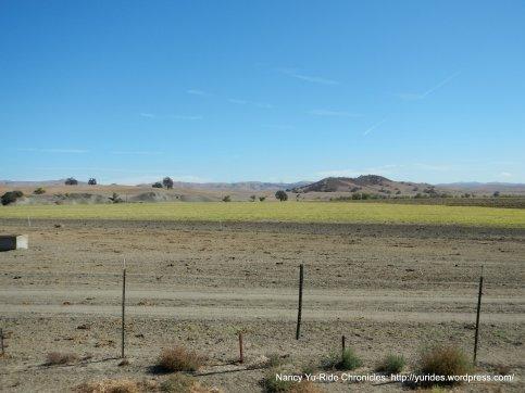 cholame valley farmland