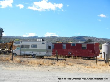 cholame rd trailers