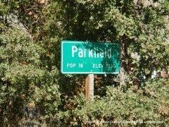 parkfield pop-18