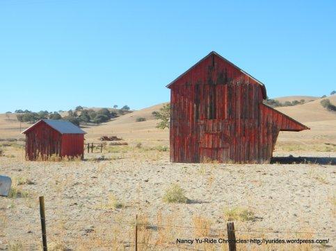 vineyard canyon ranch barns