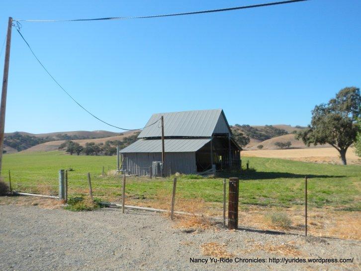 vineyard canyon barn