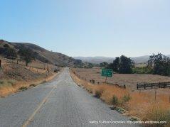 vineyard canyon-into SLO county