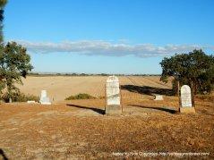 estrella adobe cemetery