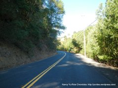 alhambra valley rd-vaca canyon