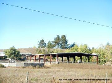 adobe rd open barn