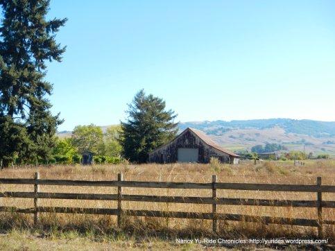 valley barn