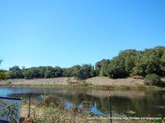 bennett valley pond