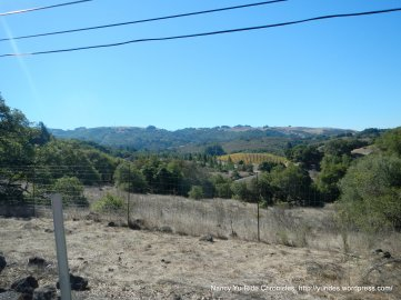 bennett valley hills