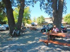 kenwood village picnic area