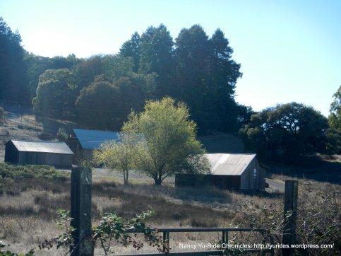 sonoma mountain ranch