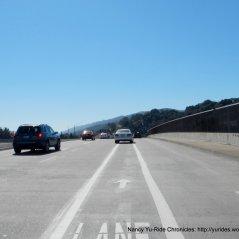 freeway overpass interchange