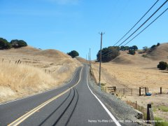 climb pig farm hill