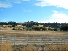 pastoral fields-english hills