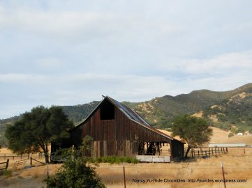 valley barn