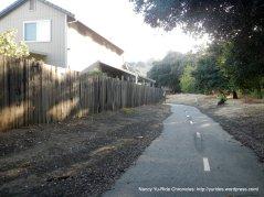 alamo creek bike trail