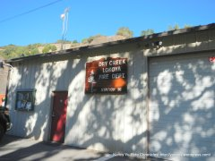 dry creek lokoya fire station