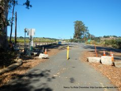 stanly ln to CA-12