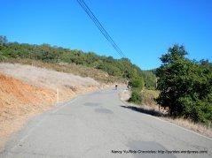 steep climb wild horse valley