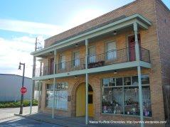 Old Town Isleton bldgs