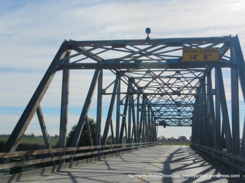 walnut grove bridge