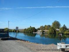 sac delta river