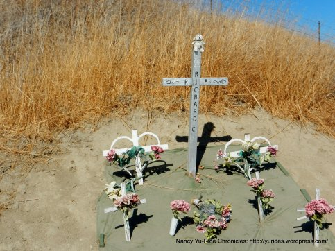 N thornton rd memorial