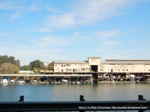 delta docks