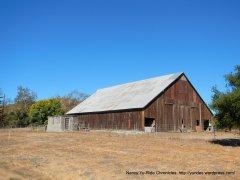 green valley barn
