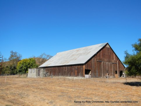 green valley barn