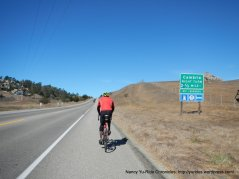 CA-1 N to cambria