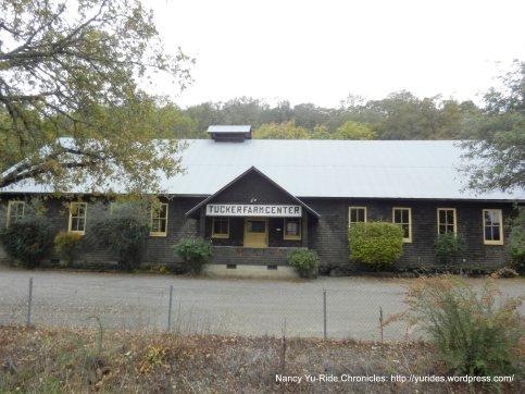tucker farm center