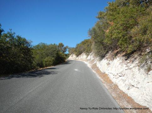 rolling terrain-peachy canyon