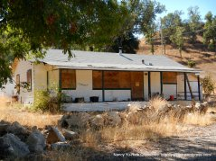 klau mine abandoned home