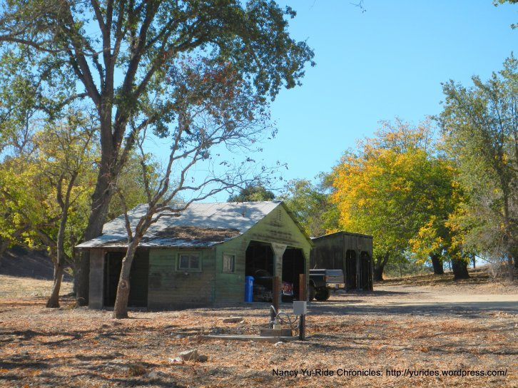 adelaida ranch