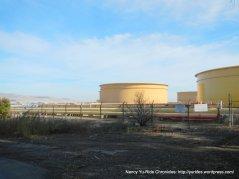 park rd oil tank