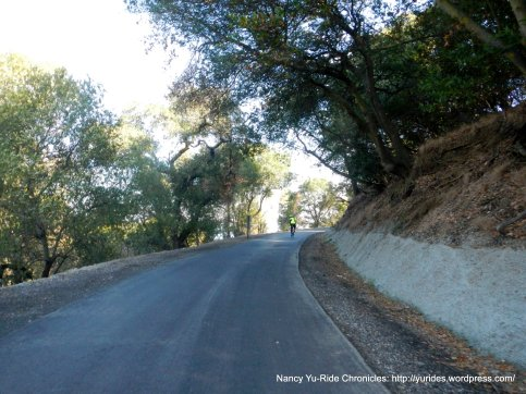 new 1.7 mile segment
